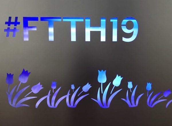 FttH congres Amsterdam